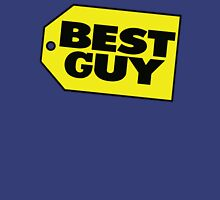 Best Guy - Best Buy Spoof Logo Unisex T-Shirt