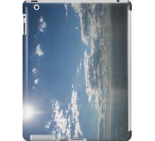 Port Phillip Serenity iPad Case/Skin