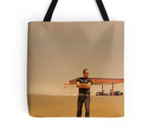MySpace Tote Bag