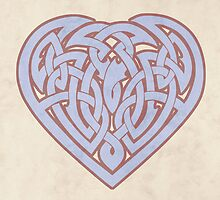 Tribal Heart Redux by Rob Bryant