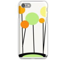 LEMON, ORANGE and LIME, collectable ART iPhone Case/Skin