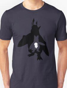 Piplup Evolution T-Shirt T-Shirt
