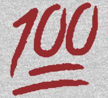 100// by GilbertValenz