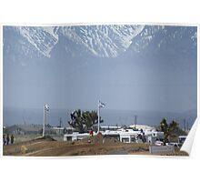 Loretta Lynn Qualifier SW Area Competitive Edge Hesperia, CA #117 Paluzzi  Poster