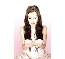 Its My Imagination  Photographic Print