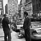Chinatown by Rick Symonds