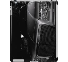 Supercharged 6.1L Chrysler 300C SRT8 iPad Case/Skin