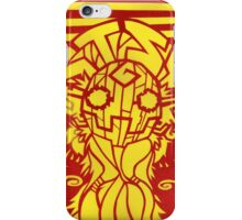 STS9 Beard Man iPhone Case/Skin