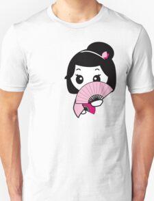 Shy Geisha T-Shirt
