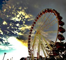 carnies creep me out by damian flanagan