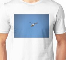 Channel 9 Helicopter Unisex T-Shirt
