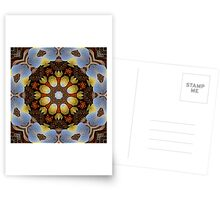 The Watcher's Dream Tapestry Postcards