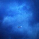 Departing Terra Forever by Philip  Rogan