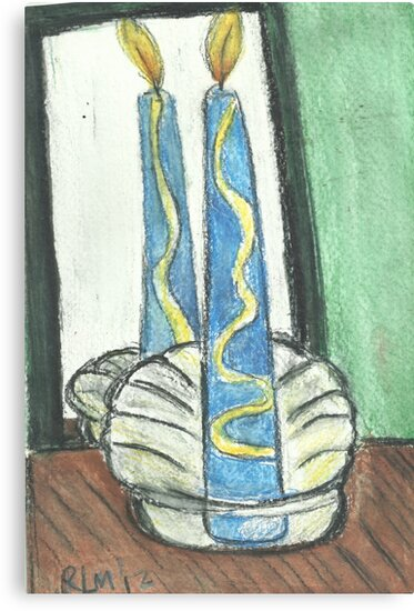 Light One Candle by RobynLee