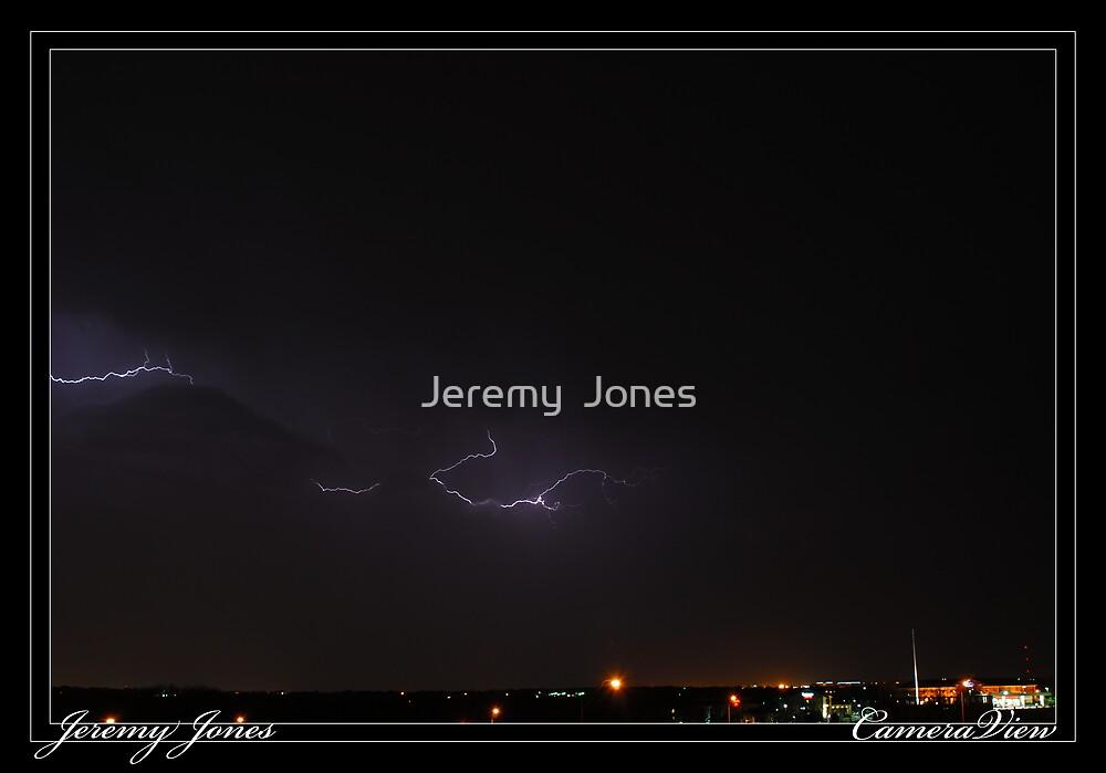 C2C Strike! by Jeremy  Jones