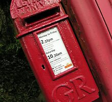 Royal Mail by John Nelson