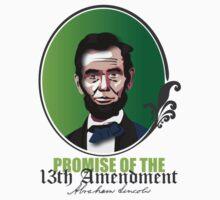150th Anniversary of the 13th Amendment T-Shirt