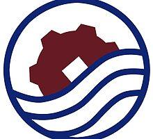 Korrasami Logo by Amaroq