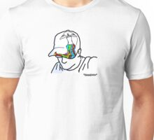 its me in a cap!! Unisex T-Shirt