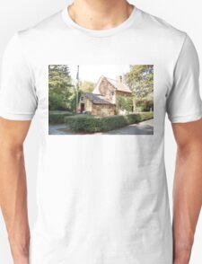 Captain Cook's Cottage Unisex T-Shirt