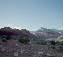 Calico Basin (Disposable) #5 by Snoboardnlife