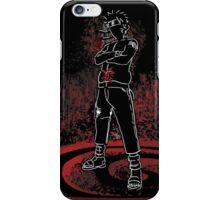 Uzumaki Naruto  of Leaf Village iPhone Case/Skin