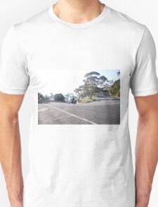 Motorcyclin' Unisex T-Shirt