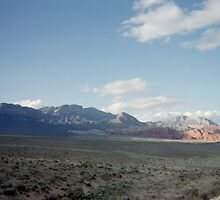 Red Rock Overview (Disposable) by Snoboardnlife
