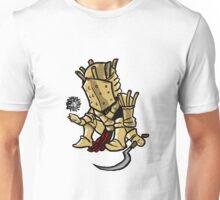 Knight Lautrec of Carim Unisex T-Shirt