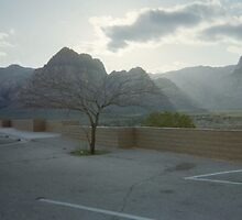 Red Rock Overview (Disposable) #5 by Snoboardnlife