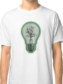 Think Green Classic T-Shirt