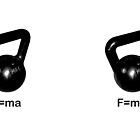 kettlebell by Rob Bryant