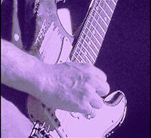 guitar by ryan  munson