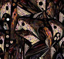 pisces by Loreto Bautista Jr.