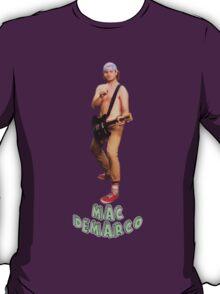 Mac Demarco - Rock'n it like a nightclub T-Shirt