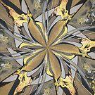 Golden Twist by olgadmy