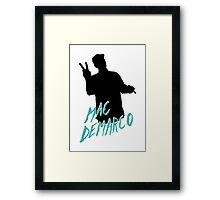 Mac Demarco - Ya' Gotta Love It! Framed Print