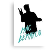Mac Demarco - Ya' Gotta Love It! Canvas Print