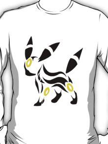 Tribal Umbreon T-Shirt