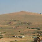 somewhere in Idaho by jdworldly