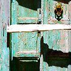 No Entrance by Galen  Stone
