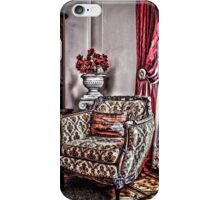Beauty in the corner...  iPhone Case/Skin