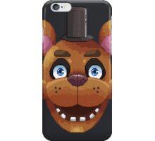 Freddy's Pizzeria iPhone Case/Skin