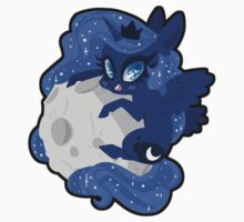 Luna by GrimmSugar