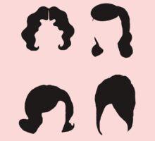 hairstyles T-Shirt