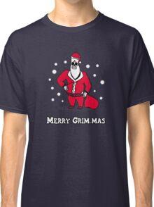 Merry Grim-mas Classic T-Shirt