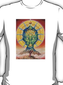 vision of the shaman T-Shirt