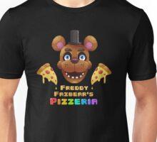 Freddy's Pizzeria Unisex T-Shirt