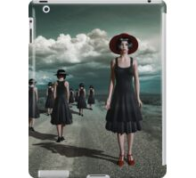 The Turn iPad Case/Skin