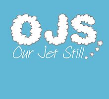 OUR JET STILL by cucumberpatchx